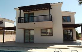 4 bedroom houses by the sea for sale in Paphos (city). Four Bedroom Detached Villa Peyia