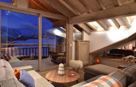 Property for sale in Moûtiers. Apartment with five bedrooms at the foot of the slopes, Courchevel, France