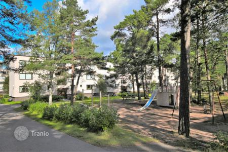 Residential for sale in Finland. Spacious apartment near the sea, Helsinki, Finland
