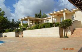 Luxury 5 bedroom houses for sale in Paphos. Villa – Tala, Paphos, Cyprus