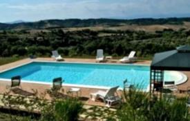 6 bedroom houses for sale in Montaione. Villa – Montaione, Tuscany, Italy