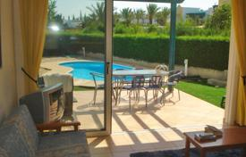 Apartments for sale in Perivolia. Two Bedroom Ground Floor Apartment
