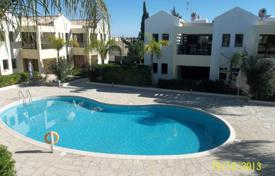 Cheap property for sale in Tersefanou. Two Bedroom Apartment