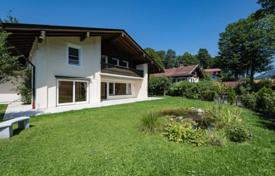 Luxury residential for sale in Germany. House with a swimming pool, Rottach-Egern, Germany