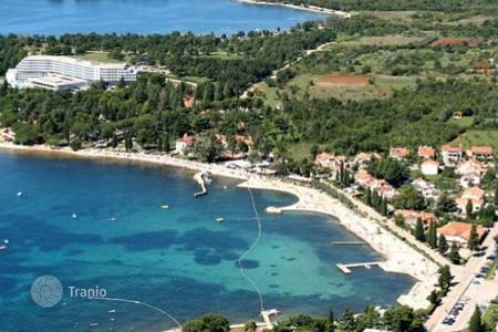 New homes for sale in Istria County. Apartment in Porec
