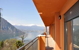 Residential for sale in Campione d'Italia. Apartment – Campione d'Italia, Lombardy, Italy