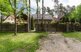 3 bedroom houses for sale in Latvia. Townhome – Jurmalas pilseta, Latvia