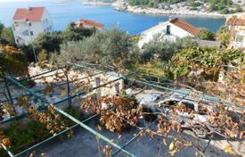 Two-level house only 100 meters from the beach, Rogoznica, Sibenik-Knin County, Croatia for 310,000 €