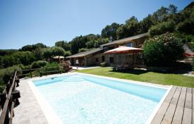 Villas and houses for rent with swimming pools in Tuscany. Villa – Punta Ala, Tuscany, Italy