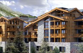 Luxury 3 bedroom apartments for sale in French Alps. Apartment – Savoie, France