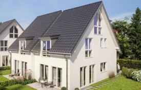 5 bedroom houses for sale in Germany. Modern house with a terrace and a spacious garden, Munich, Bavaria, Germany