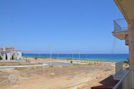 2 bedroom apartments for sale in Protaras. A 2 Bedroom Apartment with Unobstructed Sea Views