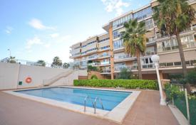 Apartment in a residential complex with swimming pool and garden, Malaga, Spain for 370,000 €