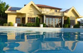 5 bedroom houses for sale in Limassol (city). Villa – Limassol (city), Limassol, Cyprus