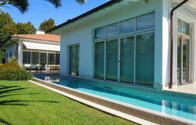 Villas and houses for rent with swimming pools in Tuscany. Villa – Marina di Pietrasanta, Tuscany, Italy