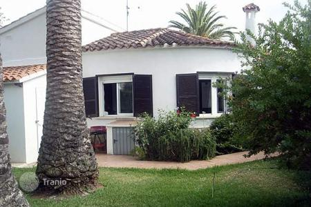 1 bedroom houses for sale in Spain. Villa - Denia, Valencia, Spain