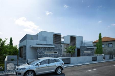 Off-plan residential for sale in Cyprus. Villa - Germasogeia, Limassol, Cyprus