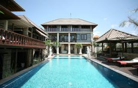 Villa – Badung, Indonesia for 6,400 $ per week
