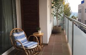 3 bedroom apartments for sale in Sitges. Three-bedroom apartment near the sea, Sitges, Barcelona, Spain