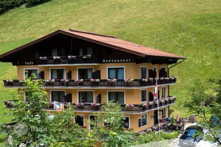 Property for sale in Badgastein. A hotel with a restaurant, Bad Gastein area