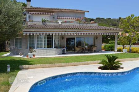 Property for sale in Teià. Villa – Teià, Catalonia, Spain