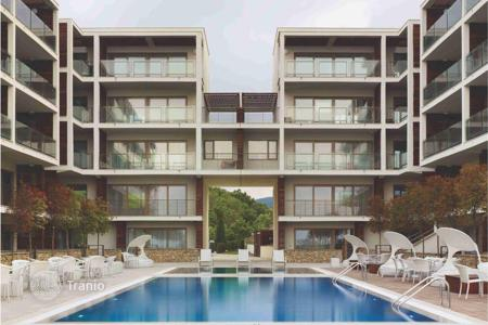 1 bedroom apartments by the sea for sale in Burgas. Apartment – Obzor, Burgas, Bulgaria