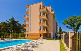 Cheap residential for sale in Pomorie. Apartment – Pomorie, Burgas, Bulgaria