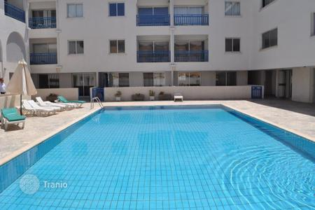 Apartments for sale in Ayia Napa. One Bedroom Apartment with Communal Pool