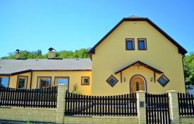 3 bedroom houses for sale in the Czech Republic. Spacious cottage with a private garden, a garage and a barbecue area, Odolena Water, Czech Republic