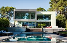 4 bedroom houses for sale in Bouches-du-Rhône. Close to Aix-en-Provence — Exceptional contemporary property