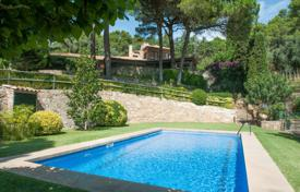 Luxury houses for sale in Begur. Villa – Begur, Catalonia, Spain