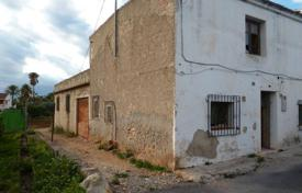 Cheap agricultural land for sale in Spain. Agricultural – Denia, Valencia, Spain