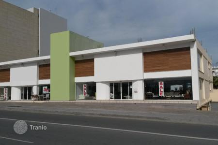 Commercial property for sale in Cyprus. Business centre – Kato Polemidia, Limassol, Cyprus