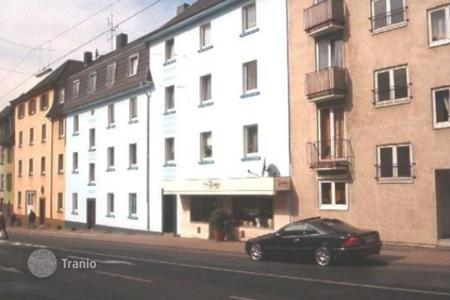 Commercial property for sale in North Rhine-Westphalia. Apartment building – Mettmann, North Rhine-Westphalia, Germany
