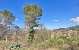 Development land for sale in France. Development land – Valbonne, Côte d'Azur (French Riviera), France