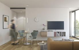 Residential for sale in Catalonia. Two-bedroom apartment in a new building, in Les Corts, Barcelona, Spain