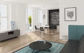 2 bedroom apartments for sale in Germany. Well-designed 2-room apartment in Berlin-Mitte