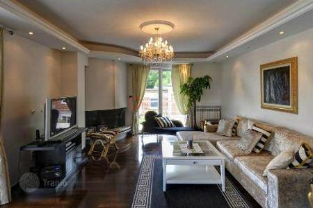Property for sale in City of Zagreb. Apartment