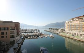 Luxury residential for sale in Tivat (city). Apartment – Tivat (city), Tivat, Montenegro