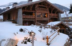 Residential for sale in Auvergne-Rhône-Alpes. Exceptional Chalet