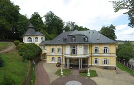 Chateaux for sale in the Czech Republic. Castle – Plzen Region, Czech Republic