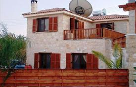 3 bedroom houses for sale in Tsada. Villa – Tsada, Paphos, Cyprus