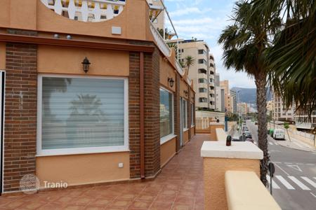 4 bedroom apartments by the sea for sale in Valencia. Apartment – Calpe, Valencia, Spain