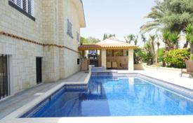 Luxury 4 bedroom houses for sale in Cyprus. Beachfront Detached Villa, 4 Bedrooms, 4 Bathrooms — Leashold Coral Bay