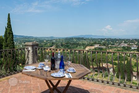 Residential to rent in Florence. Villa Fiorenza