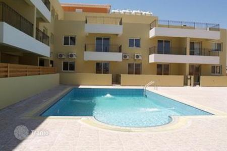 Cheap 1 bedroom apartments for sale in Paralimni. One Bedroom Apartment with Communal Pool