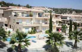 Residential for sale in Mesa Chorio. Apartment – Mesa Chorio, Paphos, Cyprus