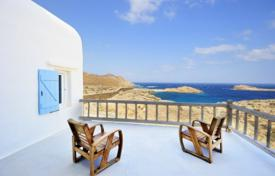 Villa – Mikonos, Aegean Isles, Greece for 16,000 € per week