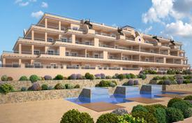 Cheap 3 bedroom apartments for sale in Costa Blanca. 3 bedroom apartment with garden in Villamartín
