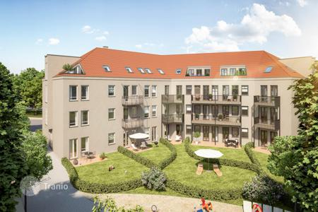 1 bedroom apartments for sale in Potsdam. Apartment – Potsdam, Brandenburg, Germany